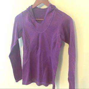 Arc'Teryx Pullover Hooded shirt